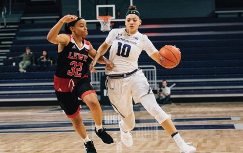 Women's Basketball: Pulliam looks to expand her range in her sophomore season
