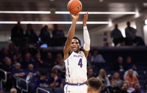 Rapid Recap: Northwestern 82, New Orleans 52