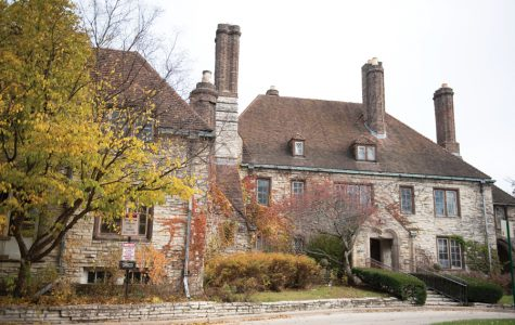 The Harley Clarke Mansion. Evanston residents voted overwhelmingly in favor to preserve the building, unsurprising to aldermen.