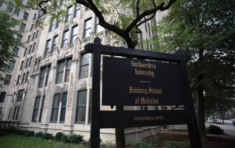 Feinberg School of Medicine. Northwestern has tried to limit the impact of the deficit on its research functions.
