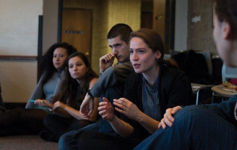 Seesaw Theatre puts on Third Annual Inclusive Theatre Festival