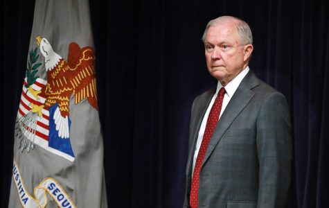 Medill professor says Sessions departure may lead to repeat of Nixon scandal