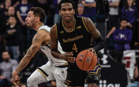 Men's Basketball: Northwestern unsure of where it stands after 67-61 win