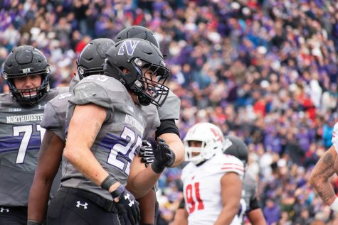 Football: In western Ohio, Isaiah Bowser turned a high school around and a small town into Northwestern fans