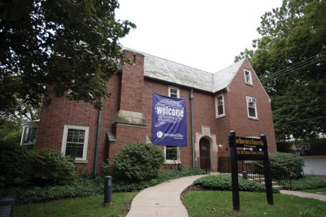 Northwestern to cover technology fee following intense backlash