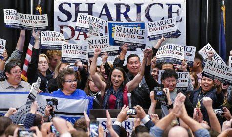 U.S. Democrats take back the House, lose more seats in the Senate