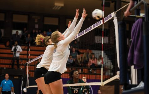 Volleyball: Northwestern looks to go 2-0 during weekend matches against Ohio State and Maryland