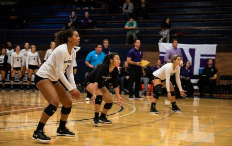 Volleyball: Northwestern looks ahead to its first two matches in Welsh-Ryan Arena