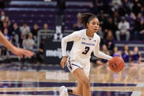 Women's Basketball: Northwestern to take on Pitt in ACC/Big Ten Challenge