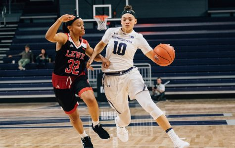 Women's Basketball: In change of pace, NU to open with a powerhouse opponent