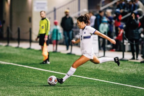 Women's Soccer: Wildcats were desperate, now excited for NCAA chance