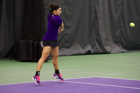 Women's Tennis: Northwestern to end fall in the bayou with Tiger Fall Classic