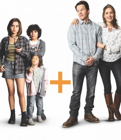"""""""Instant Family"""" explores the ups and downs of creating a family through adoption"""