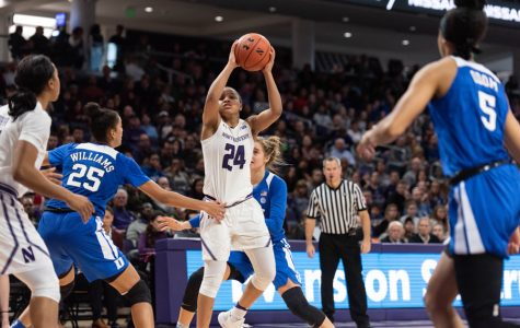 Women's Basketball: Northwestern stuns Florida with late rally, wins in OT