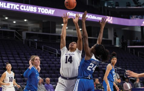 Women's Basketball: Northwestern takes care of business against UT-Martin