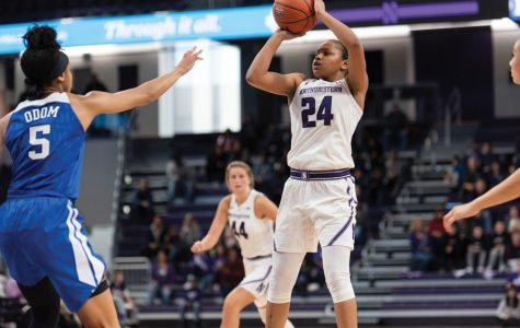 Women's Basketball: Northwestern prepares for home game against University of Illinois-Chicago