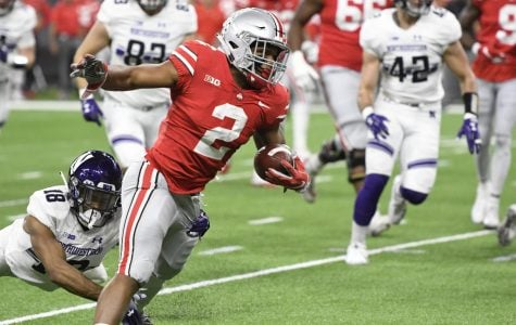 Rapid Recap: No. 6 Ohio State 45, No. 21 Northwestern 24