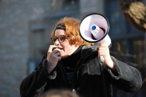 Students demand mental health reform, criticize administration's prior efforts