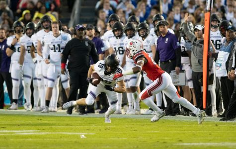 Holiday Bowl Rapid Recap: No. 22 Northwestern 31, No. 17 Utah 20
