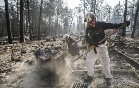 How to help victims of California wildfires this holiday season