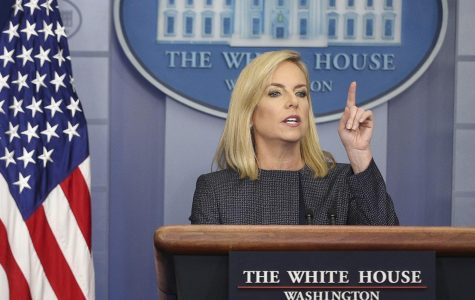 Northwestern signals opposition to stricter visa rules on unlawful presence