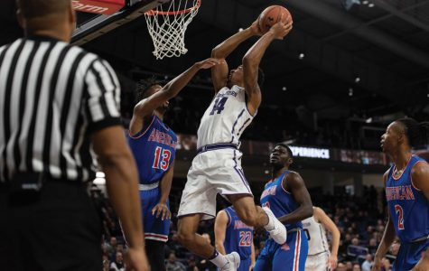 Men's Basketball: Northwestern falters down the stretch, loses to Oklahoma 76-69 in overtime