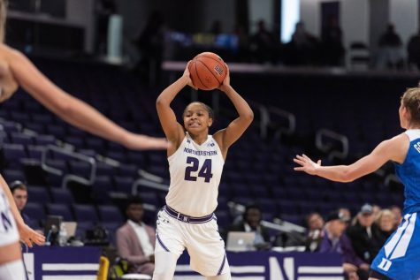 Women's Basketball: Wildcats drop third-straight game in loss to No. 18 Marquette