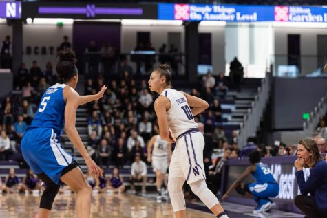 Women's Basketball: Northwestern's comeback falls short against Rutgers