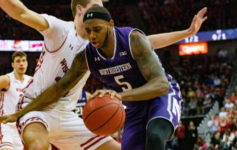 Rapid Recap: Wisconsin 62, Northwestern 46