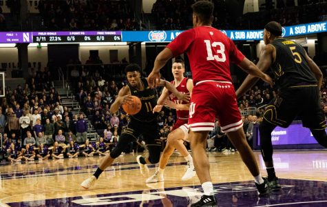 Rapid Recap: Northwestern 73, Indiana 66
