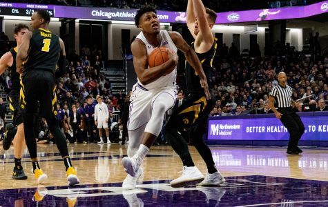 Rapid Recap: Iowa 73, Northwestern 63