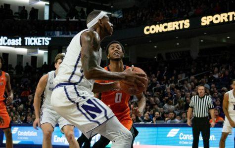 Rapid Recap: Northwestern 65, Rutgers 57
