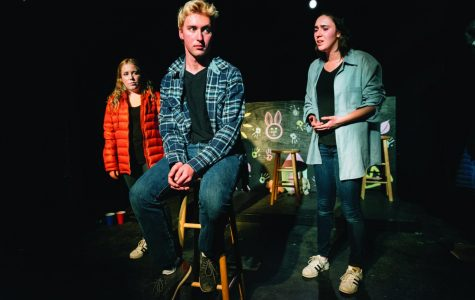 Spectrum Theatre Company emphasizes collaboration and creation in play devising process