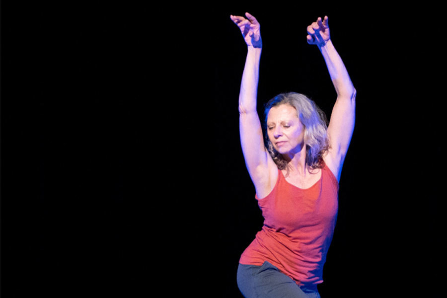 Béa Rashid founded Dance Center Evanston in 1994. She and her current and former staff will celebrate 25 years of dance on Saturday at Studio5.