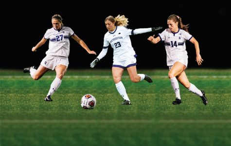 Women's Soccer: Three Northwestern women's soccer players drafted