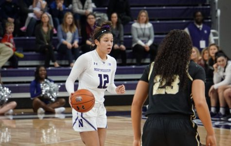 Women's Basketball: Furious fourth-quarter comeback leads to win over in-state rival