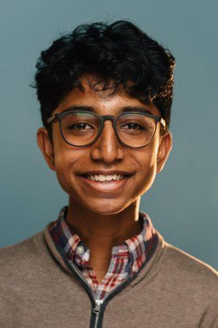 Pranav Baskar