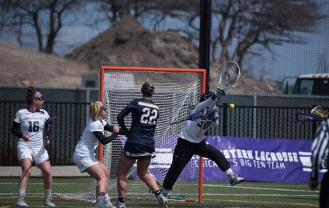 Lacrosse: NU setting high goals for 2019 campaign