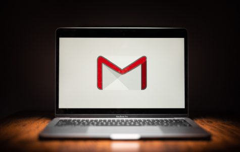 An image of Gmail. Political Science Prof. Jacqueline Stevens said she is concerned with the new proposed change in the electronic resources policy due to privacy issues.