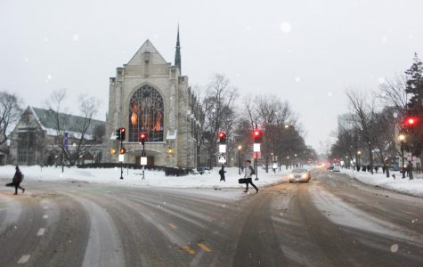 Evanston government plows through cold weather challenges