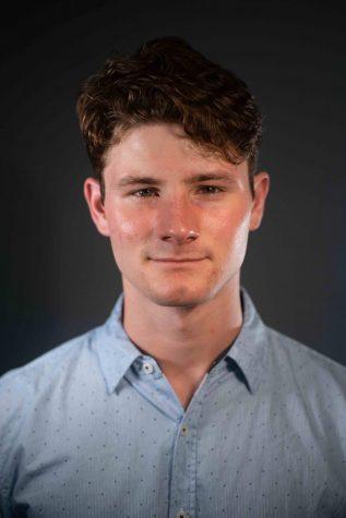 Joshua Irvine