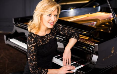 World-famous pianist Olga Kern to perform sold-out concert at Bienen