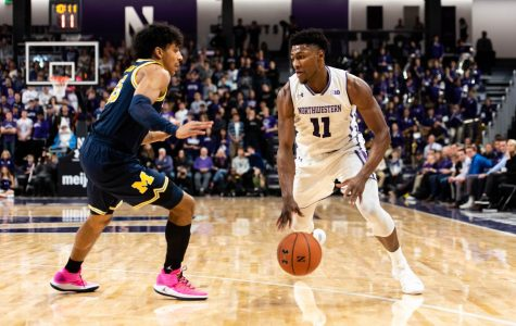 Men's Basketball: Even without top-form Law, Cats find a way to win