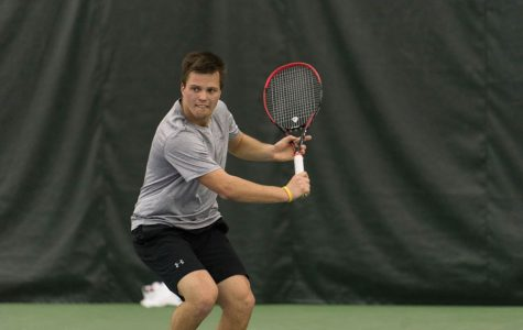 Men's Tennis: Looking for its first win of the season, Northwestern falls short against Vanderbilt and NC State
