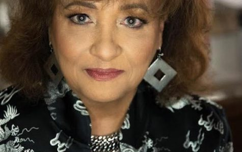 Daphne Maxwell Reid: from homecoming queen, to the set of 'Fresh Prince'