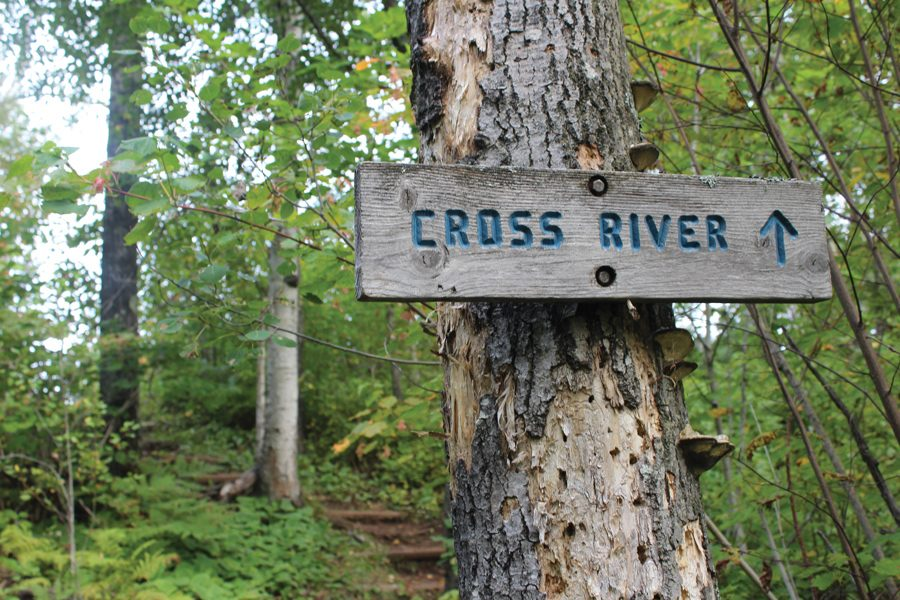 The Superior Hiking trail is where Project Wildcat hosts their annual week-long pre-orientation program. In October 2018, the office of New Student and Family Programs announced there would be no trip in Fall 2019.