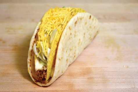 Taco Bell on Sherman Avenue closes its doors