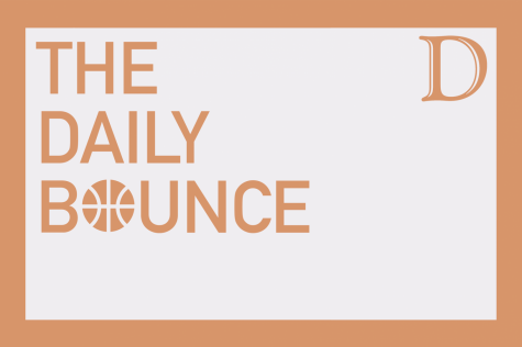 "The Daily Bounce: Michigan Recap, ""Who am I?"", Steve Pikiell's New Year's Eve"