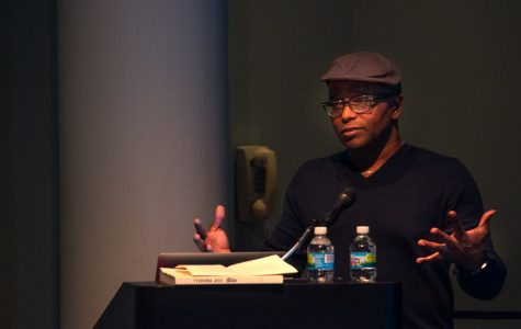 Pulitzer Prize-winning poet brings stories of African-American creatives to life