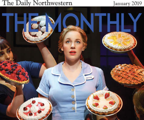 The Monthly: January Edition